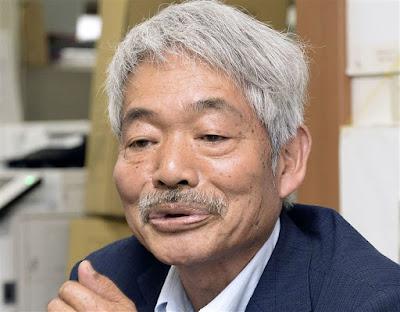 Dr. Tetsu Nakamura, A Real Hero