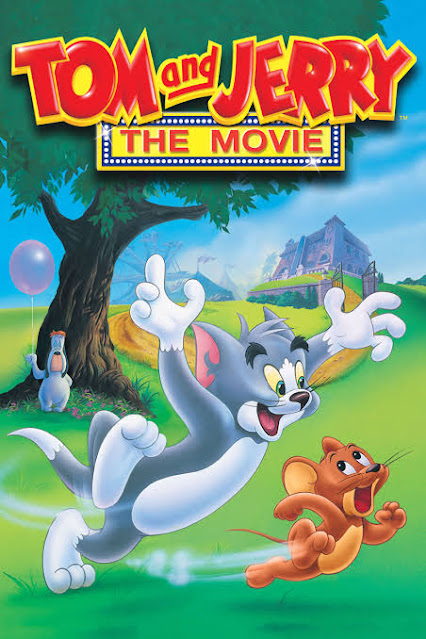 Tom & Jerry All Movies Images In Hindi In 720p
