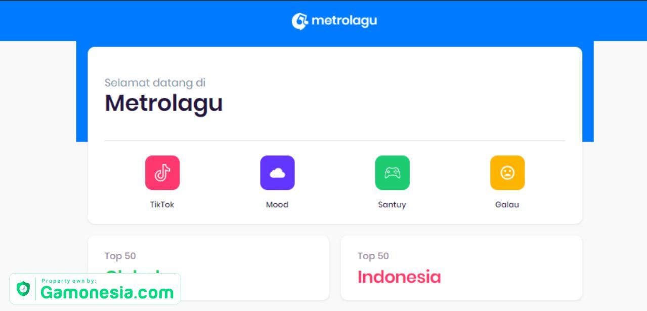 metrolagu- situs unduh lagu musik terbaru