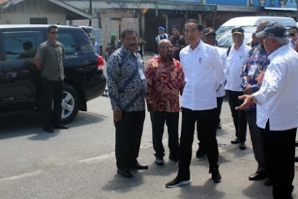 Aktivis Papua: Kunjungan Jokowi Tak Bermanfaat, Cuma Pencitraan