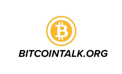 Cara Mendapatkan Bitcoin Gratis Dari Forum Bitcointalk