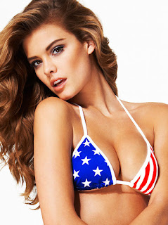 Stunning American Model pic, cute American model pic