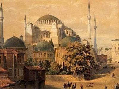 Masjid Aya Sofia (Hagia Sophia) & Keputusan Pengadilan Turki
