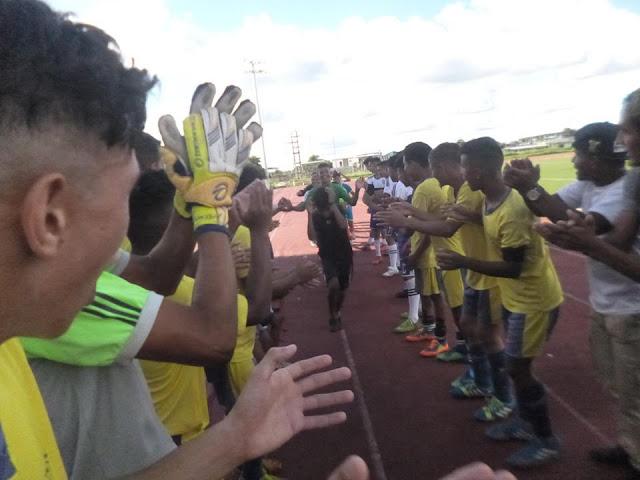 APURE: El fútbol apureño se prepara para afrontar eliminatorias para juegos juveniles nacionales.