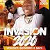 Invasion 2020 with Shatta Raymondo and Mac P