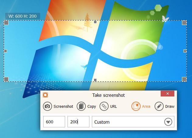 برنامج مجاني لتصوير وتسجيل أحداث الشاشة فيديو بسهولة IceCream Screen Recorder