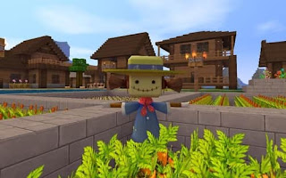 Mini World: Block Art MOD Apk - Free Download Android Game