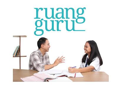 Lowongan Kerja PT Ruang Raya Indonesia (Ruangguru.com) Posisi: 25th Career Days - Education consultant batch 7 (Ruangguru yogyakarta)