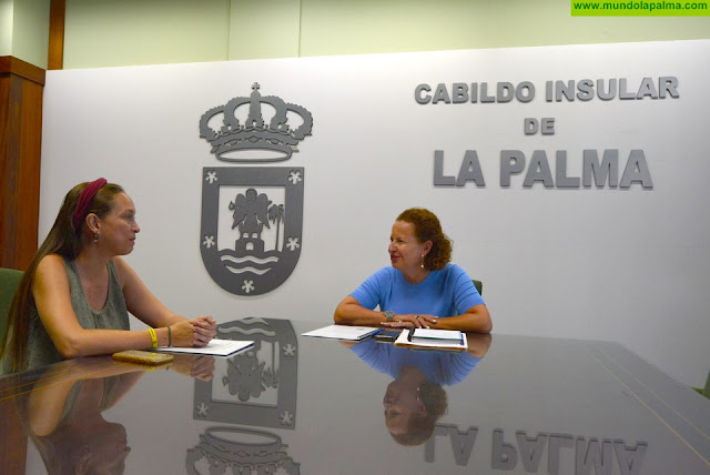 El Cabildo concienciará sobre el acoso escolar en diez centros de Secundaria y FP con el programa de prevención 'La Palma Stop Bullying'