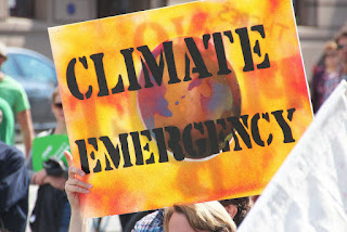 Climate Change, Climate March