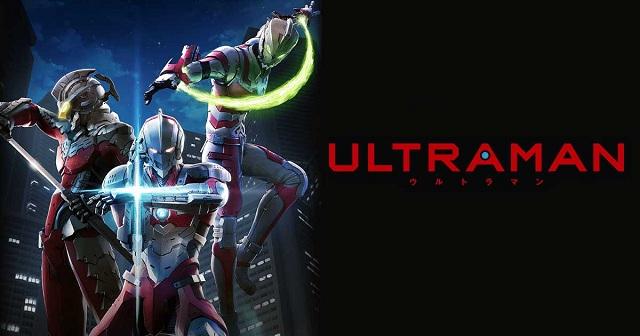 Ultraman Sub Indo