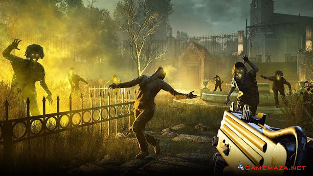 Far Cry 5 Dead Living Zombies Gameplay Screenshot 2