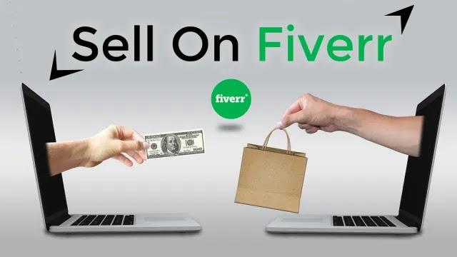 الربح fiverr موقع