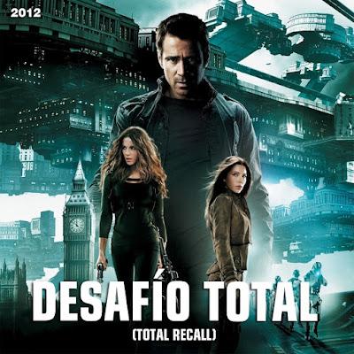 Desafío total - [2012]