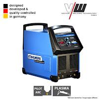 Mesin Plasma Cutting Karawang - Stahlwerk Plasma Cut 120 Karawang