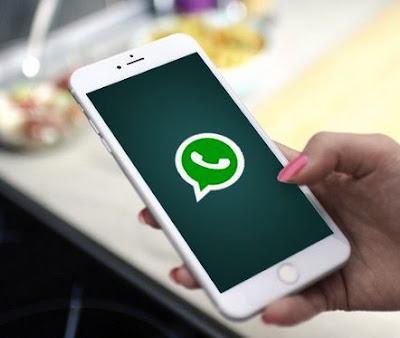 Cаrа Mеlіhаt Last Sееn WhatsApp Orang Lain уаng Dіѕеmbunуіkаn