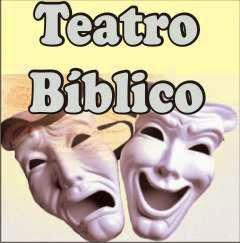 Resultado de imagem para dramatização na bíblia