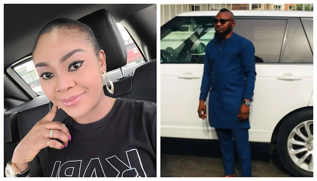 Hospitals knew you wouldn't make it, yet made us spend almost N10M we should have given your kids – Ehi Ogbebor mourns death of her driver