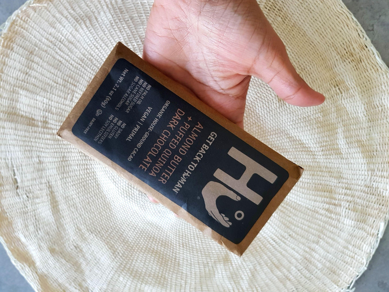 Best Vegan Chocolates - Fairtrade Chocolates - Hu Vegan Dark Chocolates in Dubai - Ethical chocolates