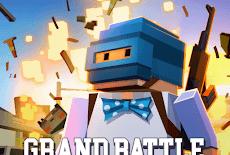 تنزيل Grand Battle Royale 3.4.7 مهكرة للاندرويد