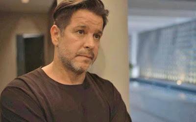 Caseiro de Murilo Benício é preso suspeito de furtar moto do ator