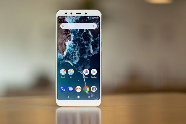 9 Smartphone Gaming 2 Jutaan Terbaik dan Terbaru 2019