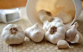 Health benefits of eating garlic in hindi
