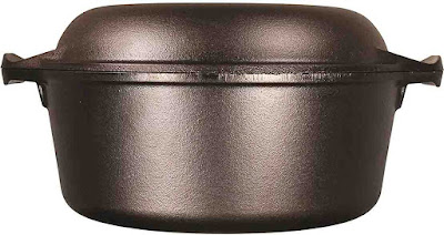 cast-iron Dutch oven- picture