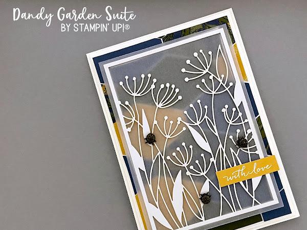 Dandy Garden Suite and MEGA tutorial bundle