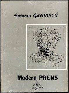 Antonio Gramsci - Modern Prens