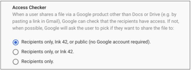google-drive-sharing