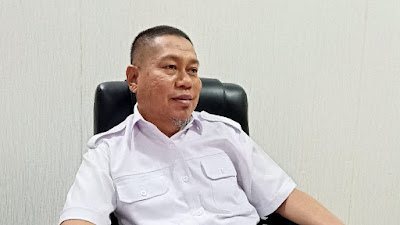 Kepala Dinas Penanaman Modal dan Pelayanan Terpadu Satu Pintu (DPMPTSP) NTB, H. Mohammad Rum