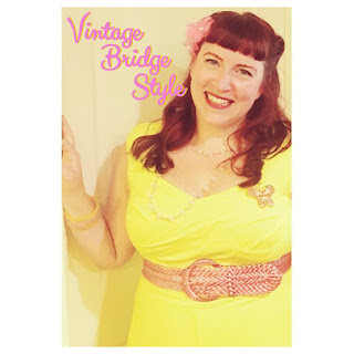 Bridget Eileen from Vintage Bridge Style