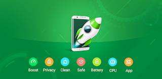 تحميل تطبيق MAX Optimizer Junk Cleaner& Space Cleaner 2.0.3.apk