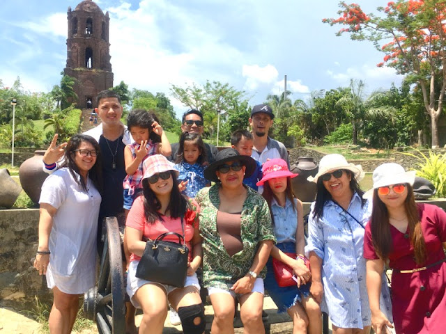Bantay Bell Tower in Vigan City Ilocos Sur