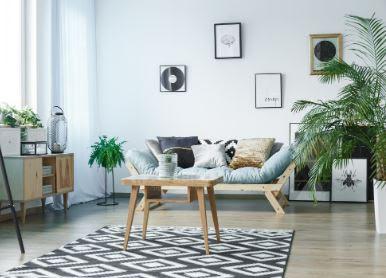 Dekorasi Ruang Tamu Minimalis Lebih Mudah Dengan Tips ini