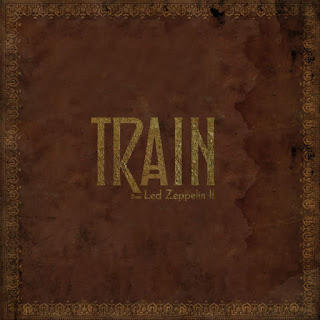 Train - Does Led Zeppelin II (2016) - Album Download, Itunes Cover, Official Cover, Album CD Cover Art, Tracklist