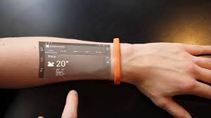 cicret bracelet teknologi untuk menyontek