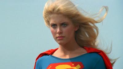 Películas de Superhéroes: Superman y Supergirl