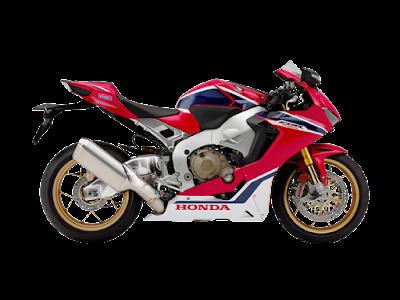 Warna, Fitur, dan Spesifikasi Honda CBR 1000 RR