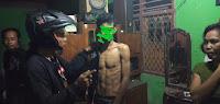 Lama Diintai, Diduga Pengedar Sabu Ini Dibekuk Polisi