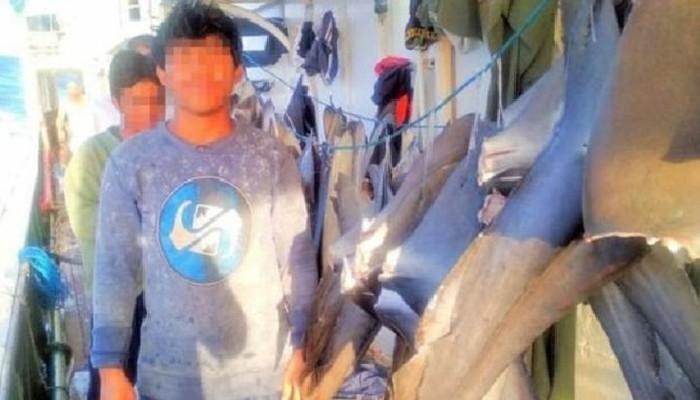 ABK Indonesia di Kapal China, Tidur Hanya 3 Jam