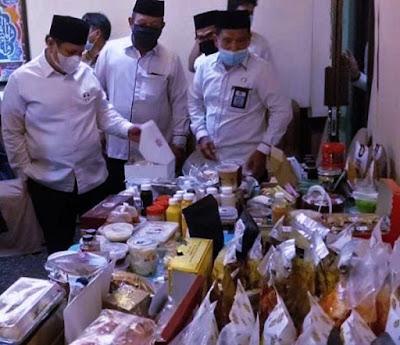 Sertifikat Halal, Menjamin Pengusaha dan Produk yang Dihasilkan