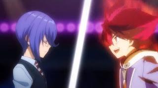 Shadowverse Episódio 03