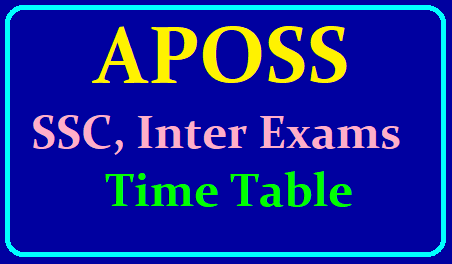 APOSS SSC, Inter Exams 2019 Time Table @ apopenschool.org 2019/06/APOSS-SSC-Inter-Exams-2019-Time-Tabl-apopenschool-org.html