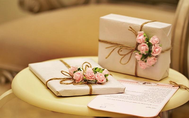 Idea Hadiah Kahwin Untuk Kawan