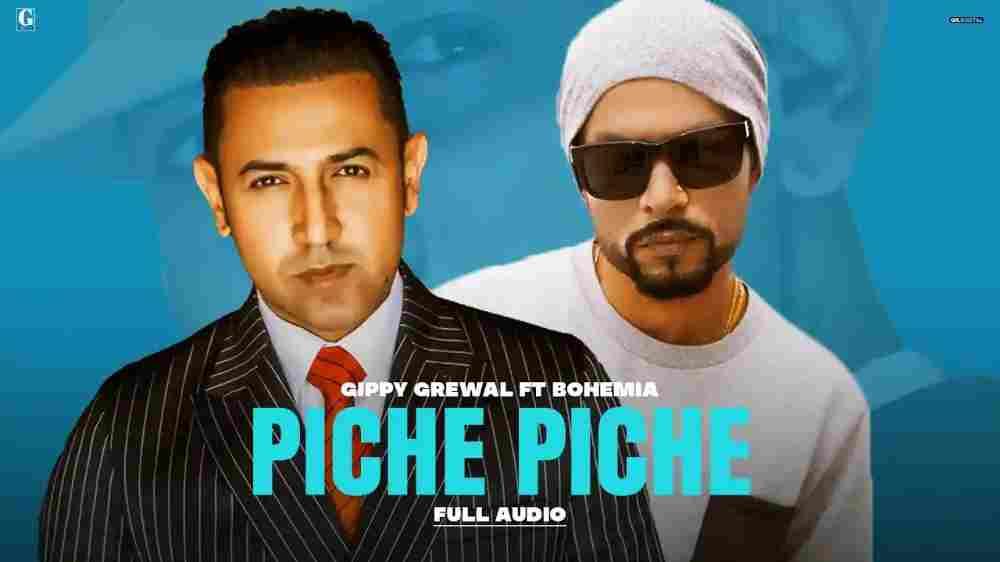 Piche Piche Lyrics