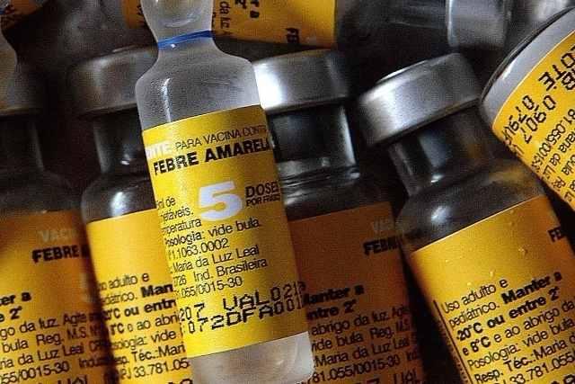 SAÚDE: Mortes por febre amarela no estado do Rio chegam a 18