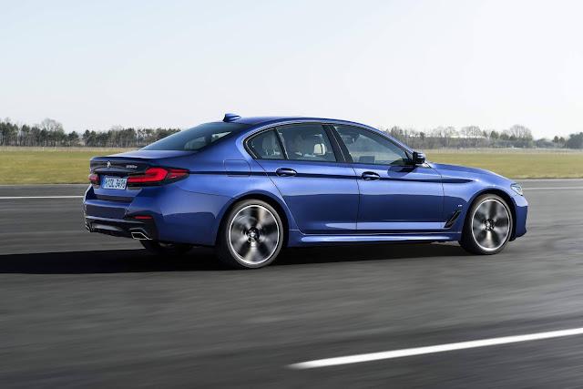 BMW eletrificados têm alta de vendas, apesar da COVID
