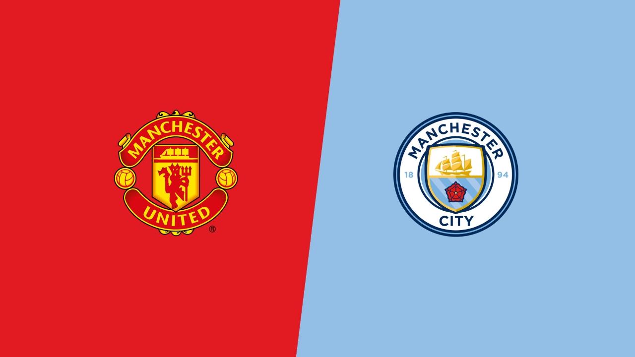 Premier League match preview - Manchester United vs Manchester City